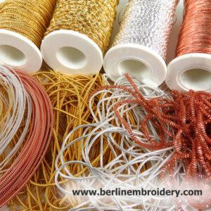 Goldwork / Metal Threads