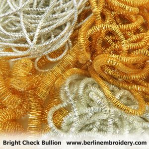Bright Check Bullion