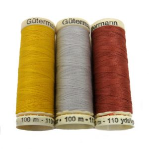 Guttermans Polyester Sewing Thread