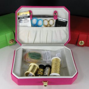 Needlework Boxes