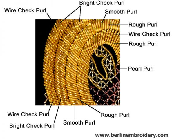 Purl Threads