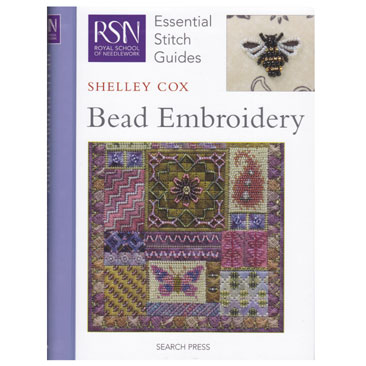 Rsn Essential Guide Bead Embroidery Berlin Embroidery Designs