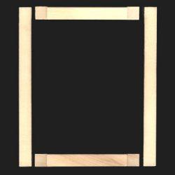 Strecher Bar Frame