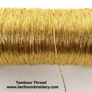 Tambour Thread