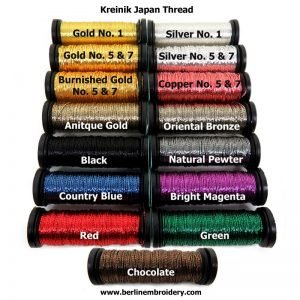Kreinik Japan Thread