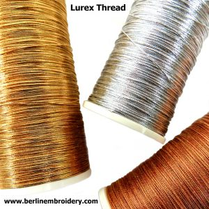Lurex Thread