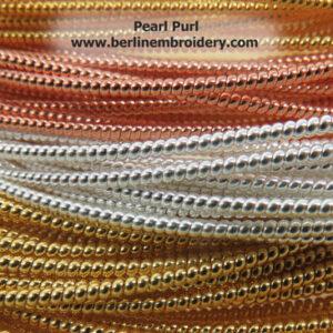 Pearl Purl