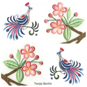 2-Sided Embroidery Kits