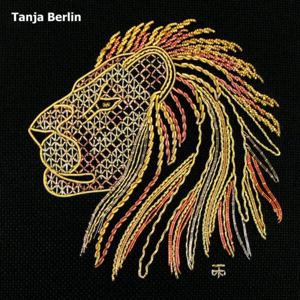 Tanja Berlin Embroidery Designs