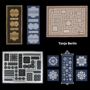 Hapsburg Lace Kits