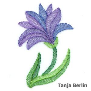 Shadow Work Kits – Berlin Embroidery Designs